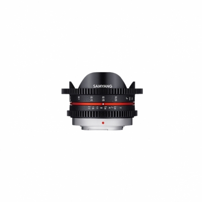 Samyang 7.5mm T3.8 Fish-Eye