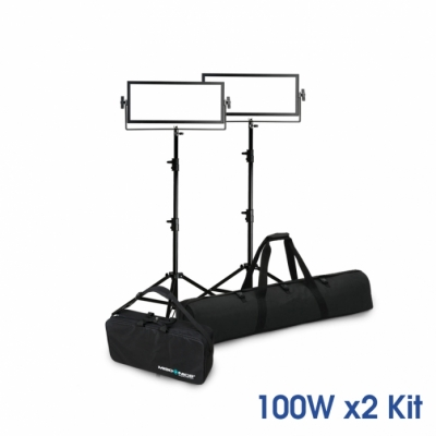 CLMEDIA CL-LP100 x2 Kit