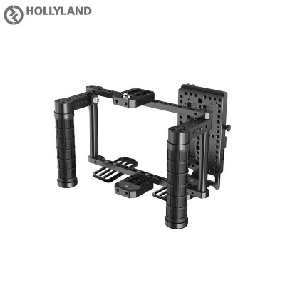 Hollyland Monitor Cage V1