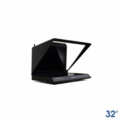 Crystal prompter Wide 32