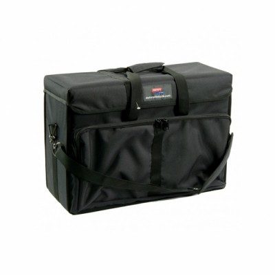 Medium Light 3 Slot Bag