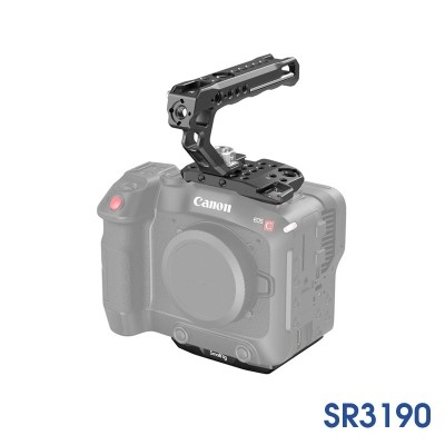 Portable Kit for Canon C70 3190