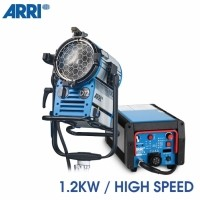 ARRI True Blue D12 MAX